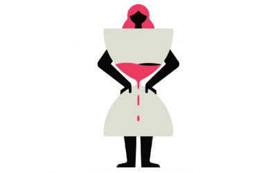 I'm angry, sore, and bloated. Is this the menopause? The more I read, the less I know…